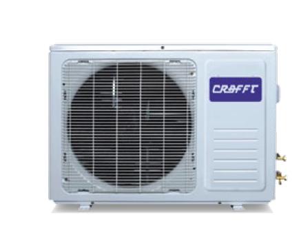 مكيف كرافت سبليت 18000 وحدة كمبروسر سكرول - بارد